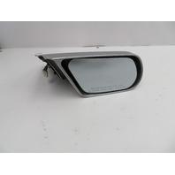 1986-1992 Toyota Supra MK3 #1062 Passenger Right Exterior Power Mirror Grey