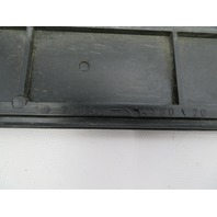 1986 Toyota Supra MK3 #1062 Exterior Right Passenger Rear Quarter Moulding Trim
