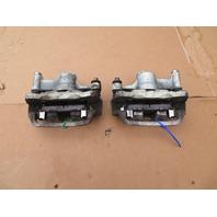 1986-1992 Toyota Supra MK3 #1062 Rear Brake Caliper Pair Left & Right