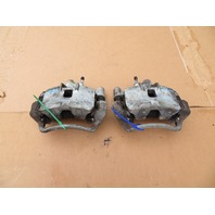1986-1992 Toyota Supra MK3 #1062 Rear Brake Caliper Pair Left & Right