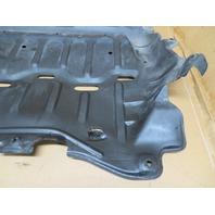 1986-1992 Toyota Supra MK3 #1062 Engine Splash Guard Belly Pan Lining