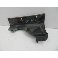 1986-1992 Toyota Supra MK3 #1062 Front Left Mud Flap Side Skirt Moulding Trim