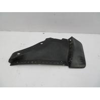 1986-1992 Toyota Supra MK3 #1062 Rear Left Mud Flap Moulding Trim