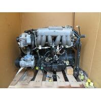 1986 Toyota Supra MK3 #1062 7MGE Inline 6 Cylinder Engine Complete 54k Miles