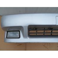 1986 Toyota Supra MK3 #1062 Front Bumper Cover W/Foglights Complete OEM