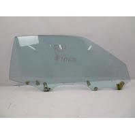 1986-1992 Toyota Supra MK3 #1062 Right Passenger Door Window Glass OEM