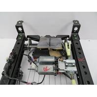 1997-2004 Chevrolet Corvette C5 #1063 Passenger Right Power Seat Track Rail