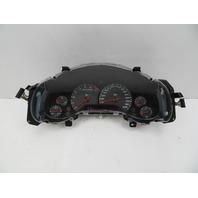 1997-2004 Chevrolet Corvette C5 #1063 Instrument Cluster Speedometer W/HUD 109K