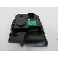 1997-2004 Chevrolet Corvette C5 #1063 Traction Ride Control Switch W/Trim