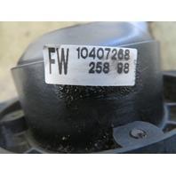 1997-2004 Chevrolet Corvette C5 #1063 Electric Cooling Fans & Shroud Assembly