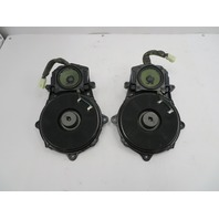 1997-2004 Chevrolet Corvette C5 #1063 Left Right Door Speaker Pair BOSE