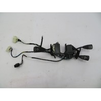 01 BMW Z3 Roadster E36 #1064 Combination Switches Turn Signal/Wiper/Cruise