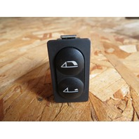 01 BMW Z3 Roadster E36 #1064 Power Convertible Top Open / Close Switch