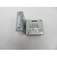 01 BMW Z3 Roadster E36 #1064 OEM Alarm Inclination Indicator Sensor