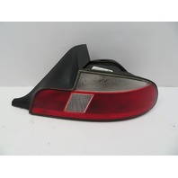 01 BMW Z3 Roadster E36 #1064 Right Side OEM Taillight Red/Clear OEM