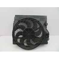 BMW Z3 Roadster E36 #1064 OEM Auxiliary Engine Cooling Pusher Fan