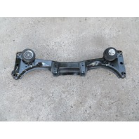 01 BMW Z3 Roadster E36 #1064 Engine Front Crossmember SUB Frame