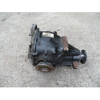 01 BMW Z3 Roadster E36 #1064 Rear End 3.07 Differential Diff M/T