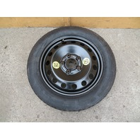 "01 BMW Z3 Roadster E36 #1064 OEM 16"" Compact Spare Wheel & Tire"