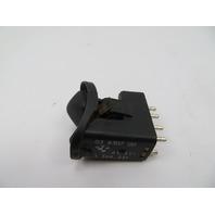 97 BMW Z3 Roadster E36 #1065 Power Mirror Master Adjust Switch 61311369331