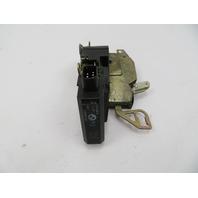 97 BMW Z3 Roadster E36 #1065 Power Door Latch Lock Right Side 51218397108