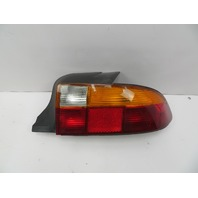 97 BMW Z3 Roadster E36 #1065 Right Side OEM Taillight Red/Amber OEM