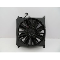 BMW Z3 Roadster E36 #1065 8-Blade Aftermarket Auxiliary A/C Cooling Pusher Fan