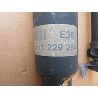 97 BMW Z3 Roadster E36 1.9L #1065 Drive Shaft Driveshaft 26111229254