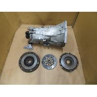 BMW Z3 Roadster E36 #1065 1.9L Manual Transmission Gear Box 5 Speed 5 spd S5D
