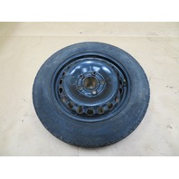 """97 BMW Z3 Roadster E36 #1065 OEM 16"""" Compact Spare Wheel & Tire"""