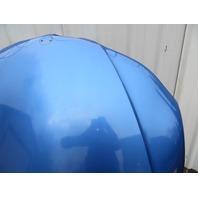 96-02 BMW Z3 M Roadster E36 #1066 OEM Hood Estoril Blue