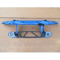 98 BMW Z3 M Roadster E36 #1066 Front Nose Panel Radiator Support Blue