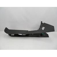 BMW Z3 M Roadster E36 #1066 Leather Center Console Black