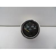 98 BMW Z3 M Roadster E36 #1066 Engine Oil Temperature Gauge OEM 62132497680