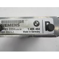 98 BMW Z3 M Roadster E36 #1066 S52 3.2L Engine Computer ECU DME 1406464