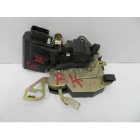 98 BMW Z3 M Roadster E36 #1066 Power Door Latch Lock Right Side 51218397108