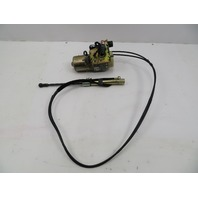 BMW Z3 M Roadster E36 #1066 Convertible Top Hydraulic Pump Motor & Cylinder