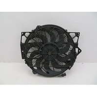 BMW Z3 M Roadster E36 #1066 Electric Auxiliary Cooling Fan & Shroud M52 S52