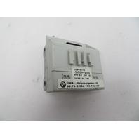 98-03 BMW 540i E39 #1067 Inclination Indicator Alarm Sensor Module OEM