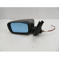 98-03 BMW 540i E39 #1067 Power Door Mirror, Left Driver