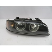 01-03 BMW 540i E39 #1067 Xenon HID Halo Headlight, Right Passenger OEM