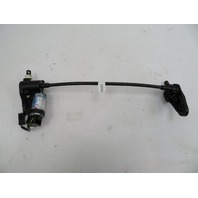 98-03 BMW 540i E39 #1067 Power Seat Upper Backrest Motor & Actuator, Right Front