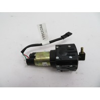98-03 BMW 540i E39 #1067 (1) Power Seat Lumbar Support Pump Drive Unit