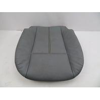 98-03 BMW 540i E39 #1067 Comfort Leather Seat Bottom Cushion W/ Heat LH or RH