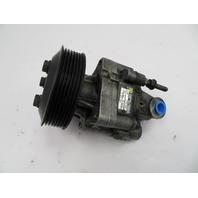 98-03 BMW 540i E39 #1067 Power Steering Pump OEM