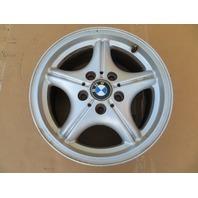 """BMW Z3 1.9L 1.8L 2.5L 2.8L E36 OEM Factory Wheel 16"""" x 7"""" (1) Style 35"""