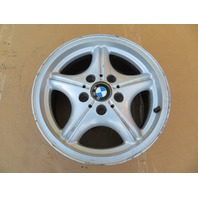 "BMW Z3 1.9L 1.8L 2.5L 2.8L E36 OEM Factory Wheel 16"" x 7"" Front or Rear Style 35"