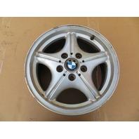 """BMW Z3 1.9L 1.8L 2.5L 2.8L E36 OEM Factory Wheel 16"""" x 7"""" Style 35"""