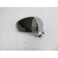 2011 Audi R8 V10 #1068 Exterior Auto Dimming Heated Folding Side Mirror, Left