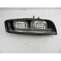 2011 Audi R8 V10 V8 #1068 LED Taillight, Left Driver Side